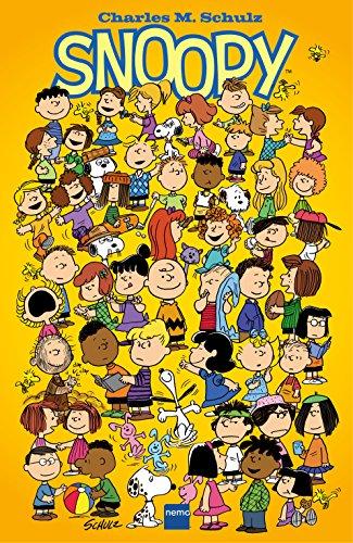 Snoopy - Volume 1