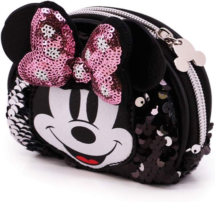 Minnie Mouse Shy-Porte-Monnaie Ovale
