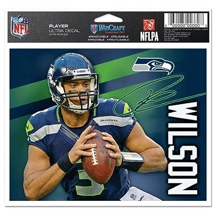 Wincraft Multi Use Decal 3x 4 Seattle Seahawks