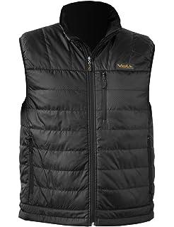 1ff7e6898b929 Amazon.com: Volt Rechargeable Heated Vest: Clothing