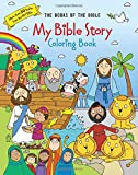 #2: My Bible Story Coloring Book: The Books of the Bible