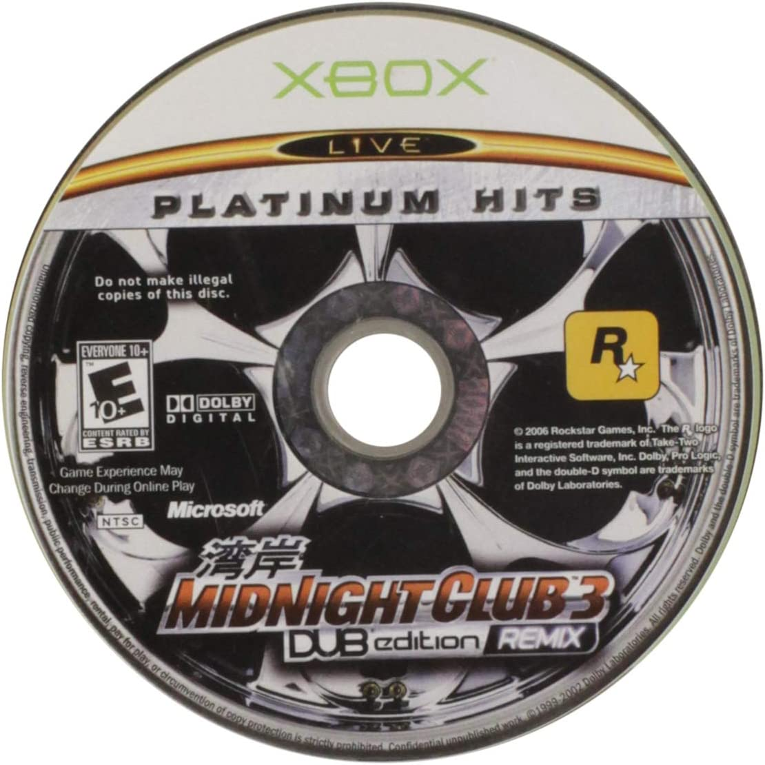 cheat midnight club 3 dub edition remix ps2 money