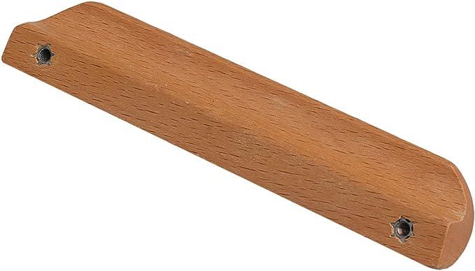 Schrankgriff Schubladengriff M/öbelgriff Bogengriff 128mm Holzschrank Griff ziehen Schrank Schublade ziehen M/öbel Griff f/ür Schr/änke Schubladen Packung von 10 st/ück