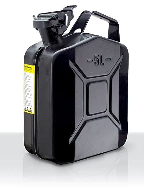 Sirius Steel Jerry Can Holder 10l