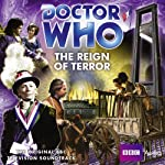 The Reign of Terror: A Doctor Who Novel, Book 119 | Ian Marter