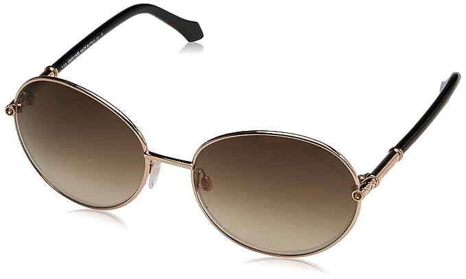 Roberto Cavalli RC832S, Gafas de Sol para Mujer, Gold Black ...