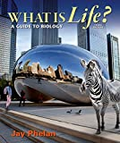 What Is Life? A Guide to Biology 9781464135958