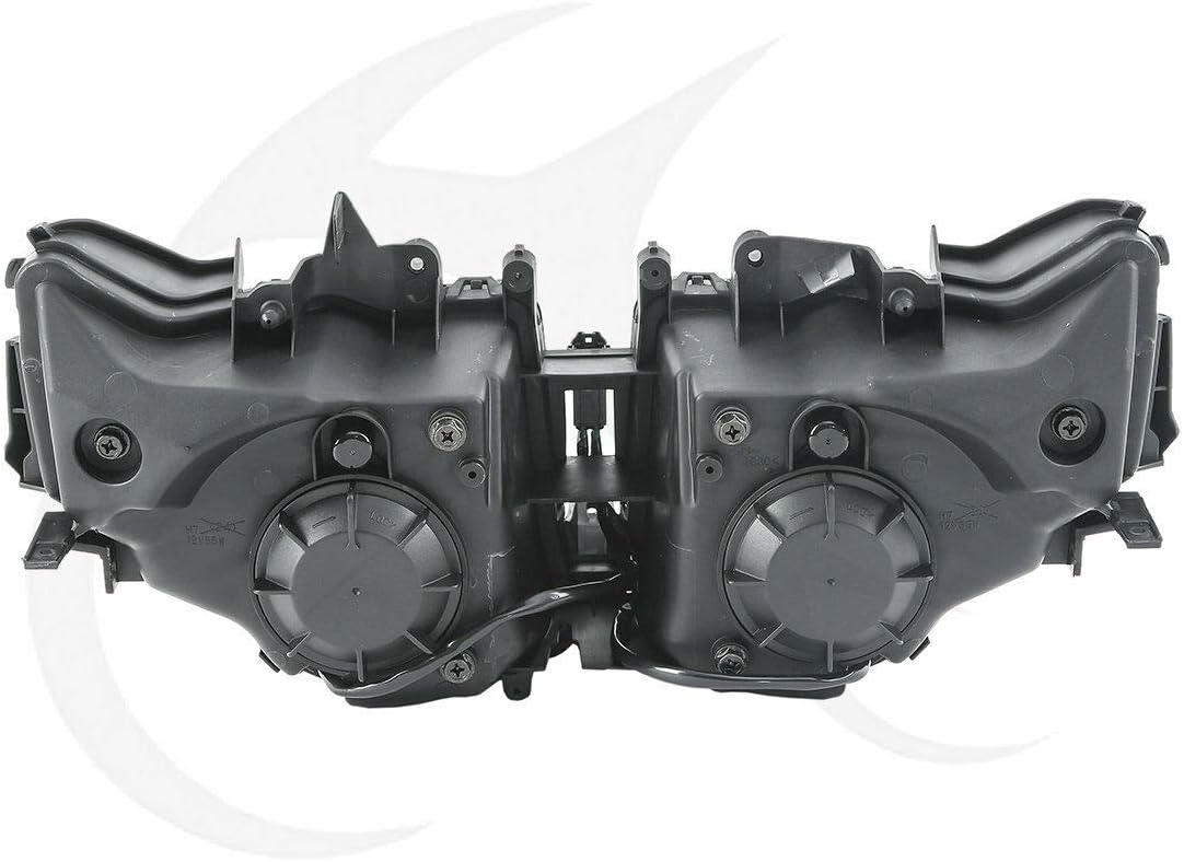 TCMT Front Motor Headlight /& Fairing Bracket Stay Fit For Honda CBR1000RR 2004-2007
