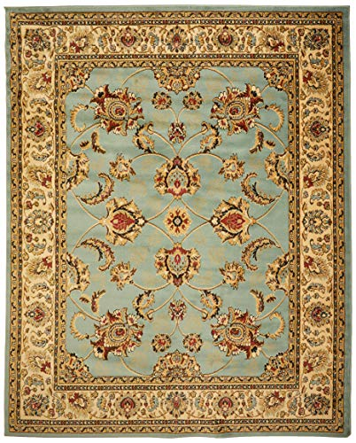 Sweet Home Stores King Collection Mahal Oriental Design Area Rug, 7'10