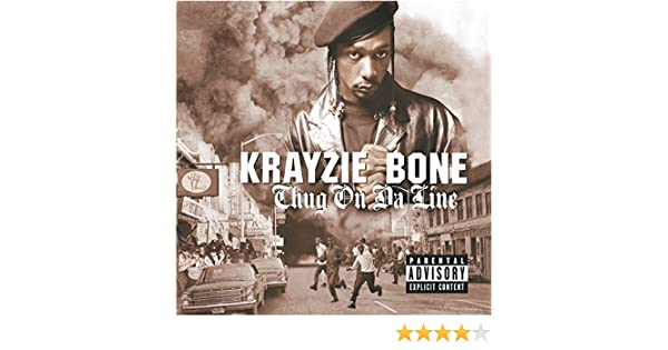 A Thugga Level Explicit Version By Krayzie Bone Featuring Boss On Amazon Music