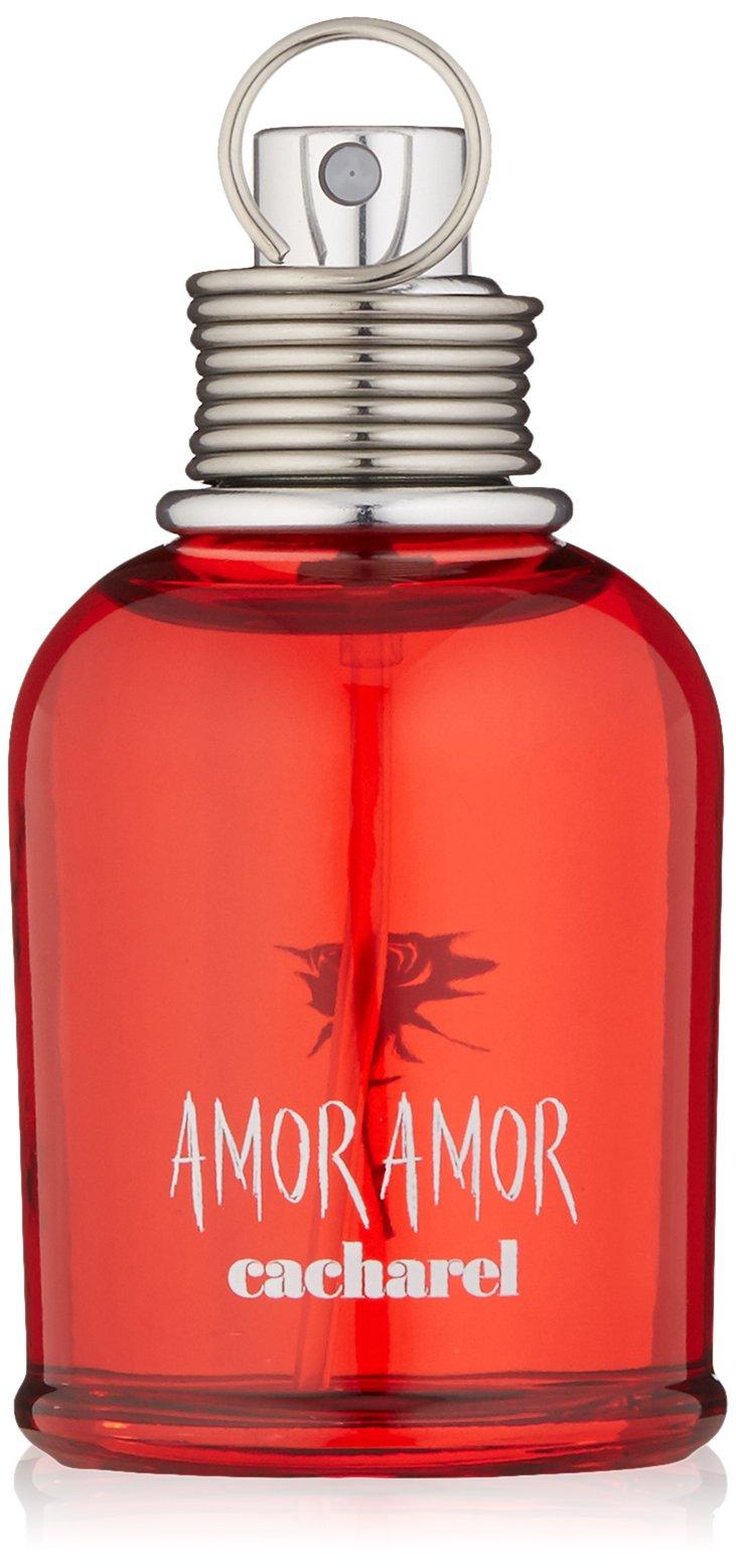 Perfume Amor Amor Cacharel 30ml Edt Feminino
