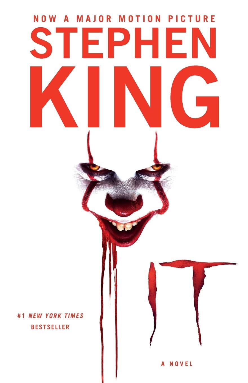 Amazon.com: It: A Novel (9781982127794): King, Stephen: Books