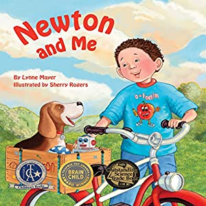 Newton and Me Audiobook
