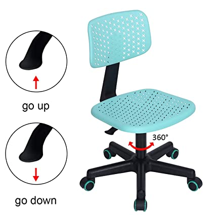 Business Office Industrial Supplies Small Home Office Study Chair For Students 360 Degree Swivel Adjustable Seat Uk Office Furniture Indianbusinesstrade Com