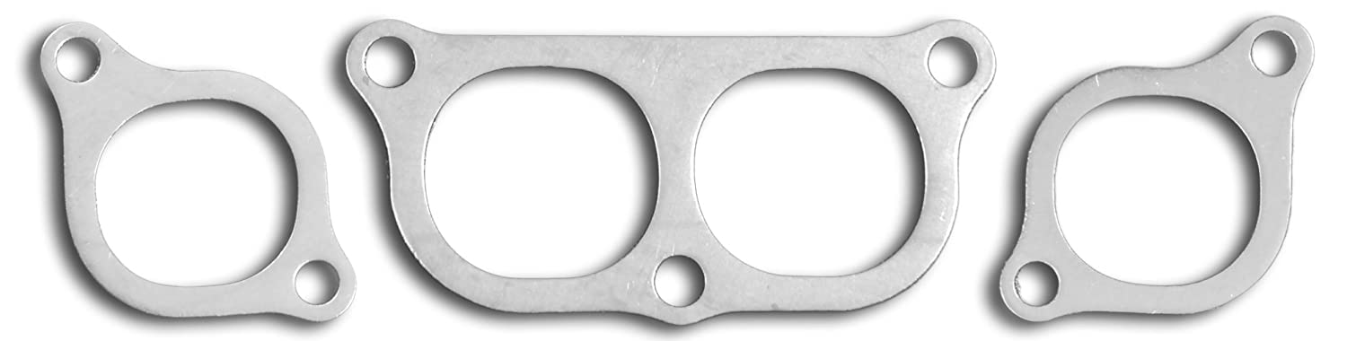 Remflex 2050 Exhaust Gasket for Chevy V8 Engine