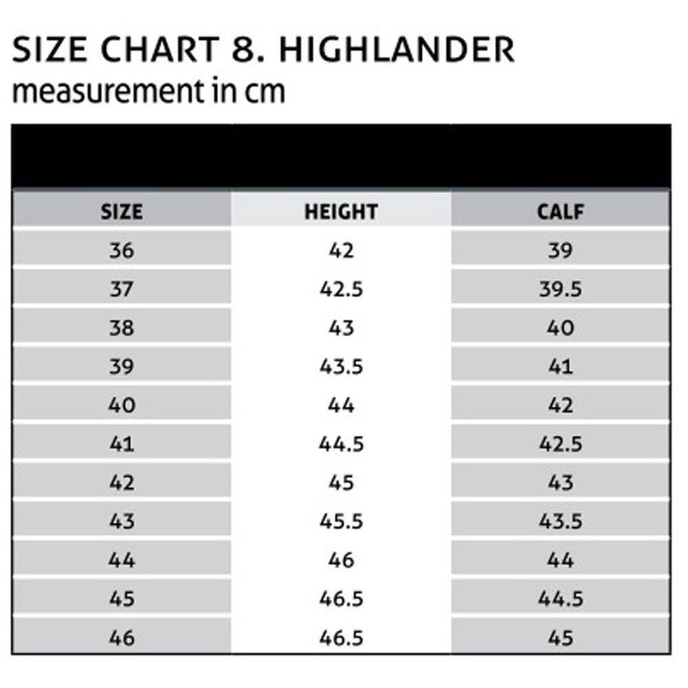 HORKA Wasserdicht Highlander & Fleece gefüttert Country-Stiefel Highlander Wasserdicht alle Größen f396f4