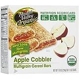 Health Valley Cobbler Cereal Bars - Apple - 7.9 oz - 6 ct