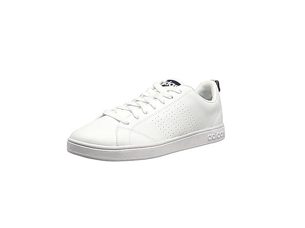 adidas Advantage Clean Vs, Zapatillas para Hombre: Amazon.es: Zapatos y complementos