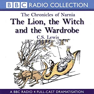 The Lion, the Witch, and the Wardrobe Performance