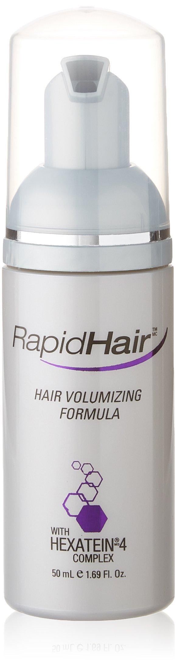 RapidLash Hair Volumizing Formula, 1.69 Ounce