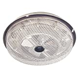 Bathroom Heater Broan Model 157 Low-Profile Solid Wire Element Ceiling Heater