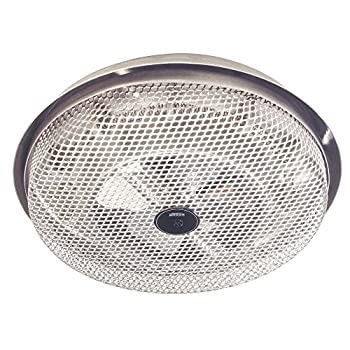 Wall and Ceiling Mounted Heaters