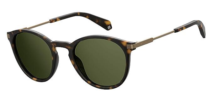 Polaroid Eyewear PLD 2062/S Gafas de sol Marrón (MATT HVNA) 50 para Hombre: Amazon.es: Ropa y accesorios