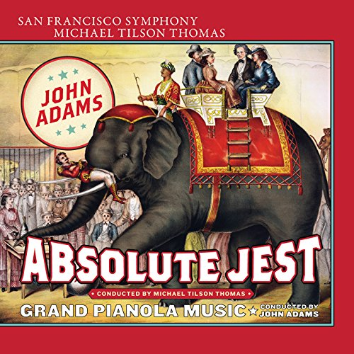 Adams: Absolute Jest & Grand P...
