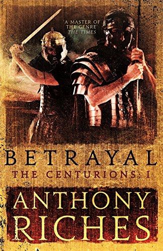 Betrayal (Centurions)