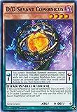 Yu-Gi-Oh D/D Savant Copernicus - SDPD-EN003 - Common - 1st Edition - Pendulum Domination Structure Deck