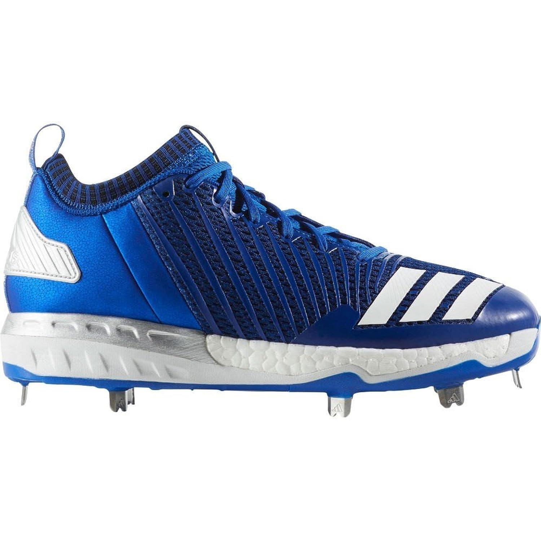 (アディダス) adidas メンズ 野球 シューズ靴 adidas Boost Icon 3 Metal Baseball Cleats [並行輸入品] B077Y29P21 11.0-Medium