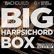 Big Harpsichord Box