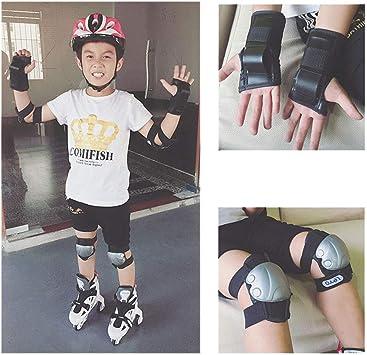 Sumeber Inline Kinder Skates Tri-Linie mit ver/änderbarer L/änge Kid Jungen M/ädchen Rollschuhe Outdoor//Indoor