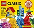 LEGO Classic Creative Builder Box 10703 Building Kit (502 Piece) by LEGO
