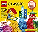 LEGO Classic Creative Builder Box 10703 Building Kit (502 Piece)