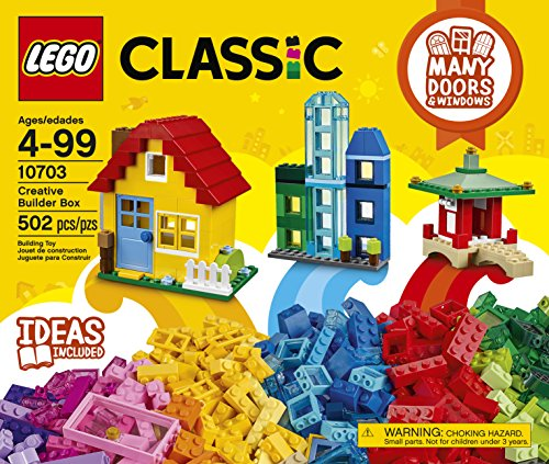 Buy lego pieces set