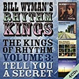 The Kings Of Rhythm Vol. 3 (4 CD)