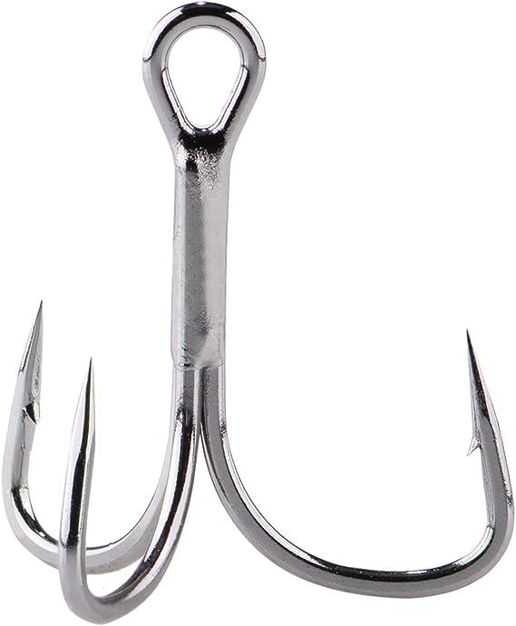 Berkley Fusion19 Offset Worm Hooks Sz 1//0,2//0,3//0,4//0 Variety Pak Fishing