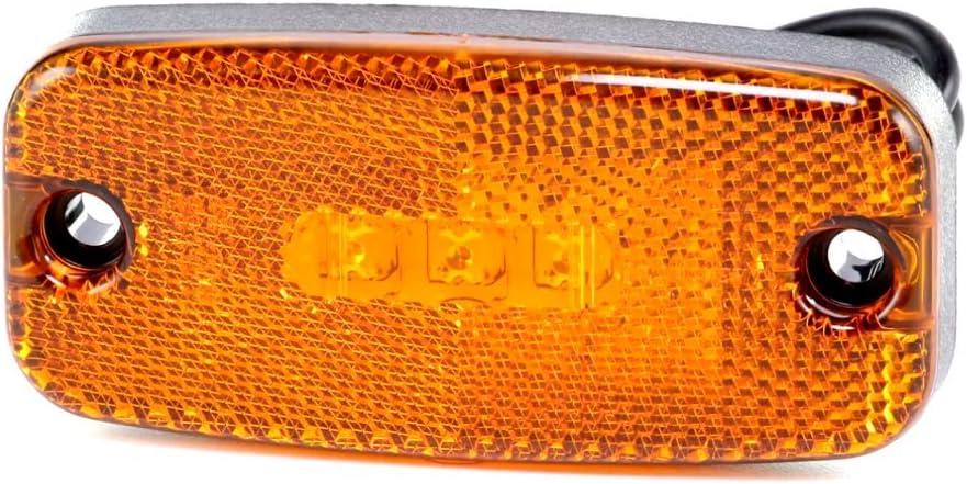 Hella 2ps 357 008 001 Seitenmarkierungsleuchte Valuefit Led Anbau Auto