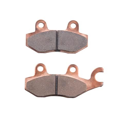 Amazon.com: Tusk Brake Pad - Sintered Metal - Fits: Kawasaki ...