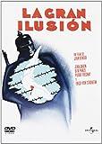 La Gran Ilusion [DVD]