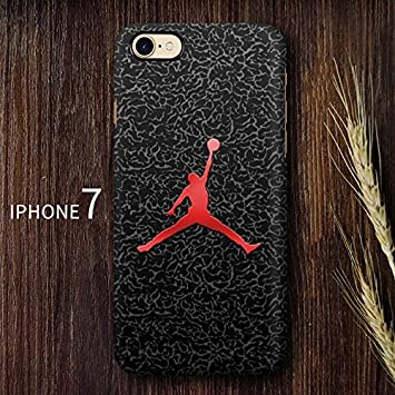 coque iphone x jordan