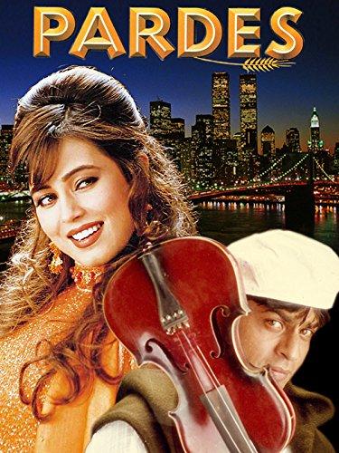 Amazon Com Pardes Shahrukh Khan Amrish Puri Mahima