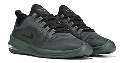 91d179c3a0 Nike Men's Air Max Axis Running Shoes (8.5 M US, Mineral Spruce/Black