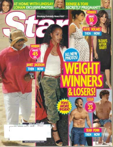 Star Magazine, Vol. 33, No. 21 (May 22, 2006)