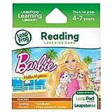 LeapFrog Learning Game: Barbie Malibu Mysteries