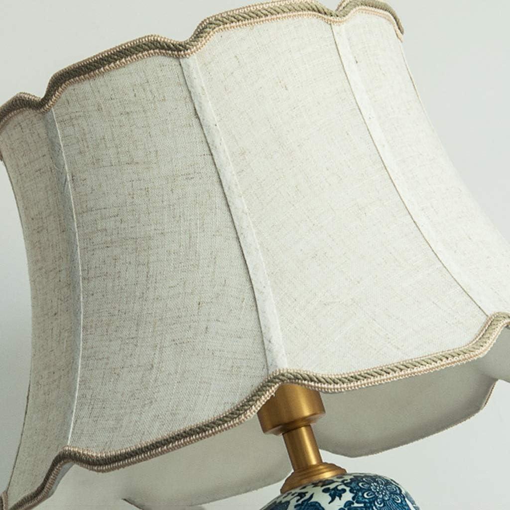 YINUO Table Lamps Jingdezhen Ceramic