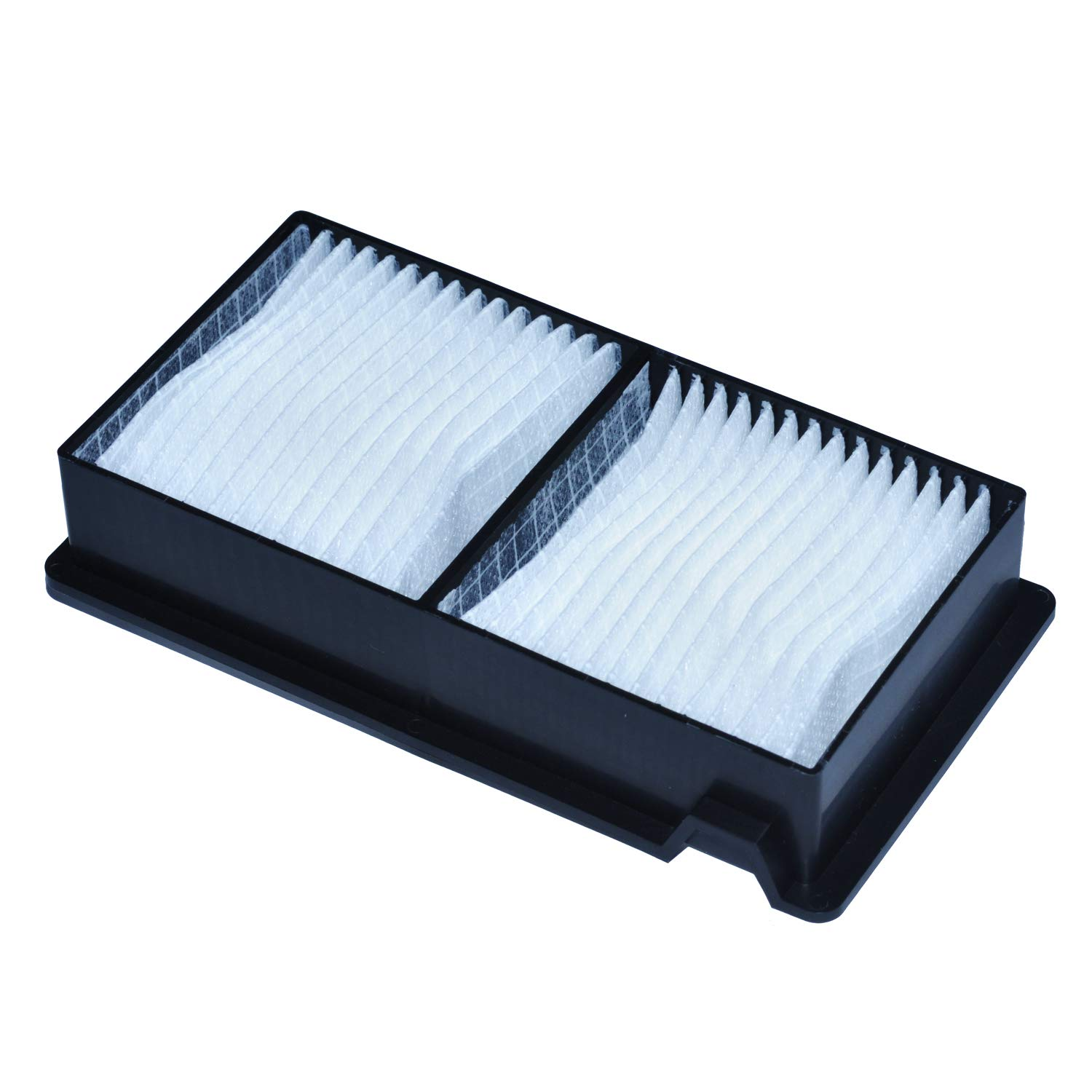 AWO Replacement Projector Air Filter Fit for EPSON ELPAF39 V13H134A39 EH-LS10000,EH-LS10500,EH-TW6600,EH-TW6600W,EH-TW6700,EH-TW6800,EH-TW7200,EH-TW7300,EH-TW8000,EH-TW8100,EH-TW8200,EH-TW8300
