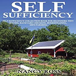Self Sufficiency Box Set, 4 in 1