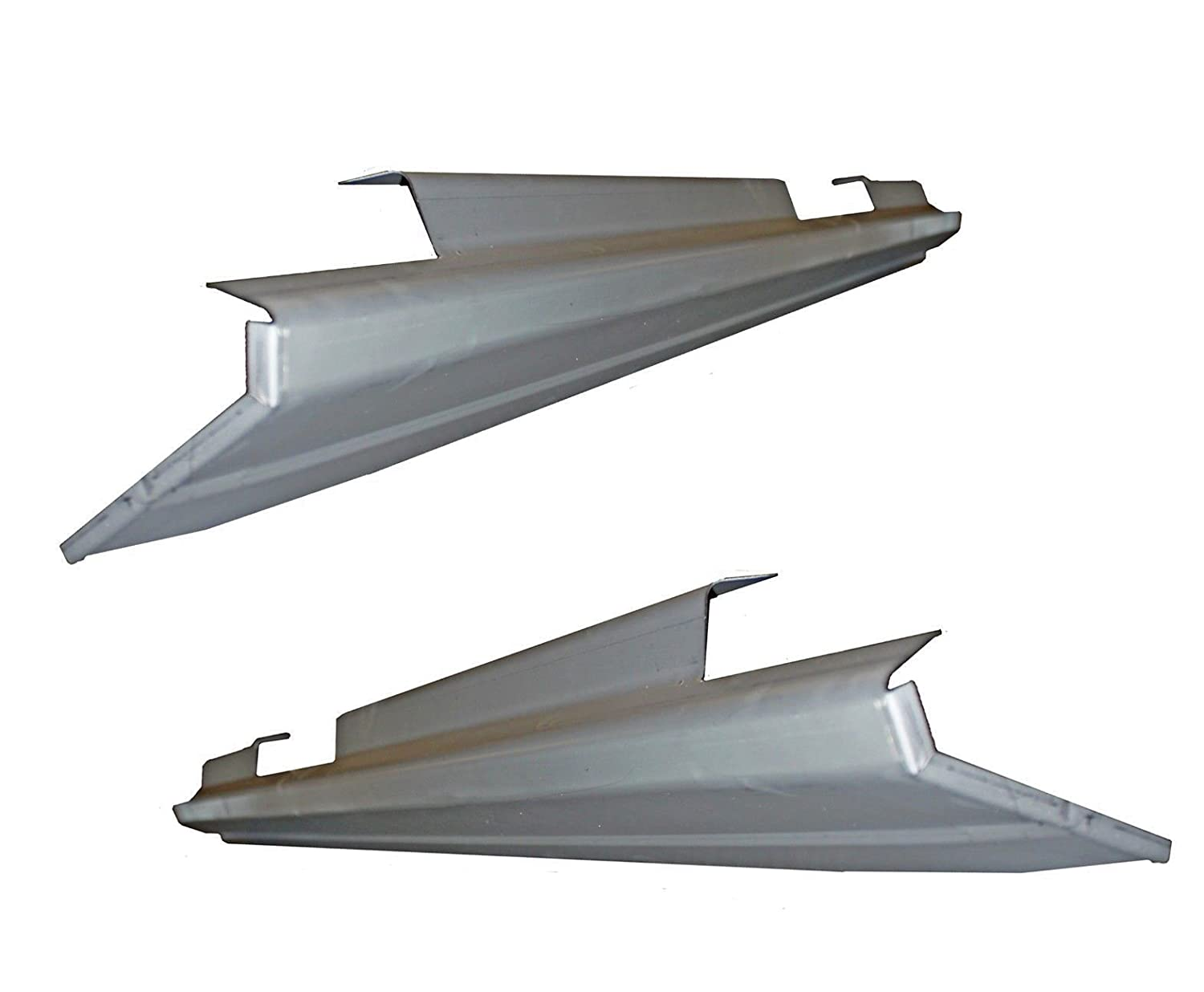 Motor City Sheet Metal - Works With 1999-2007 CHEVY SILVERADO SUBURBAN CREW CAB ROCKER PANELS - 1 PAIR